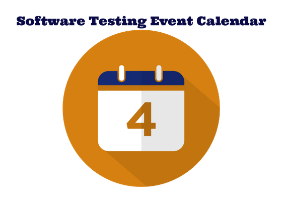 software-testing-event-calendar