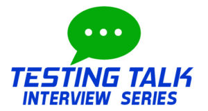 Testing Talk Interview Series-Test.io