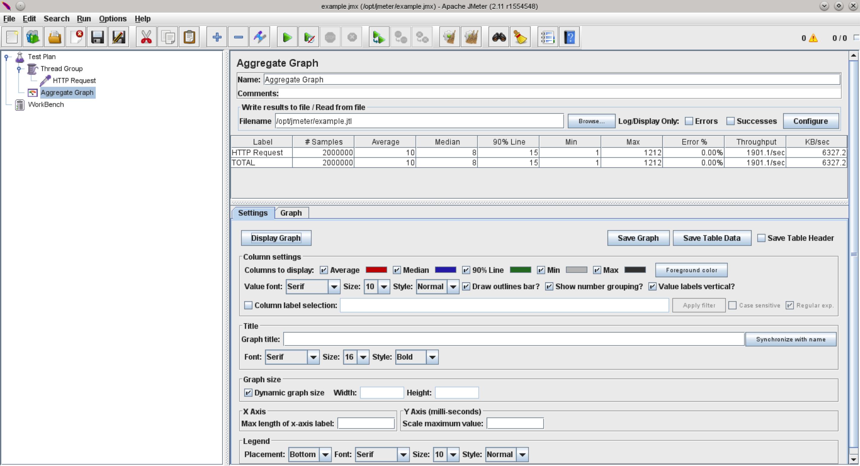 load-testing-tool-apache-jmeter
