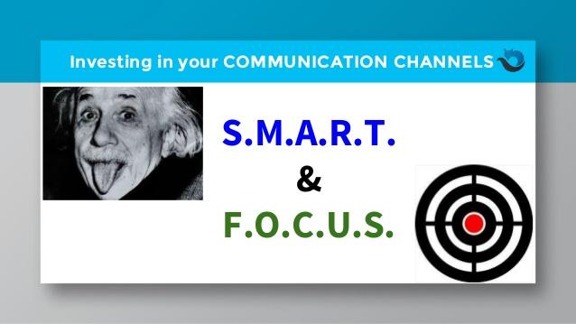 SMART & FOCUS testing
