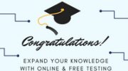 Online Free testing courses