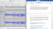 So You Want To Produce a Podcast? Part Five: Write Down all the Things