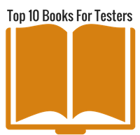 Top Ten Books For Testers for Huib Schoots