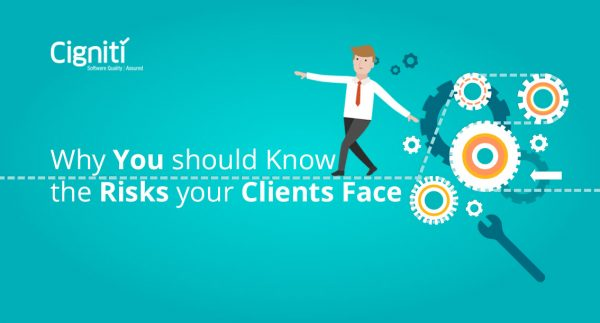 Why You Should Know the Risks Your Clients Face