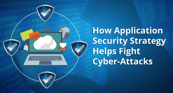 How Application Security Strategy Helps fight Cyber-Attacks