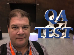 Our Great Testing Community – my takes on the QA&Test 2017 Conference