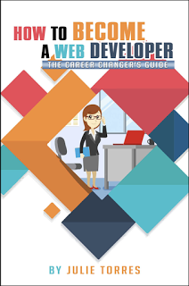 Book Review: How To Become A Web Developer: The Career Changer's Guide