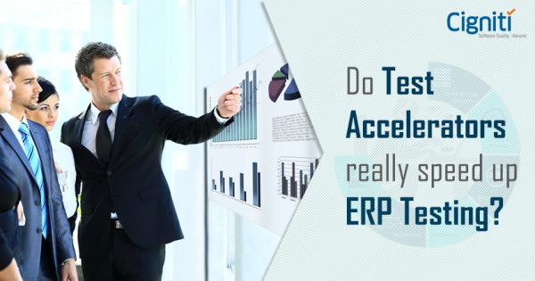 Do Test Accelerators really speed up ERP Testing?